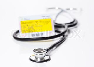 Billede af 'sygesikring, sygesikringskort, sundhedsvæsen'