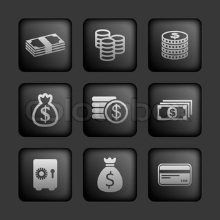 credit card and debit card vector images vector colourbox
