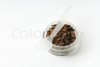 Image of 'antioxidant, chocolate, sweets'