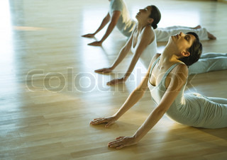 Image of 'yoga, wellness, wellbeing'