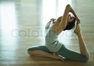 Image of 'workout, wellness, dance'
