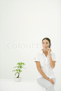 Image of 'white, woman, lady'
