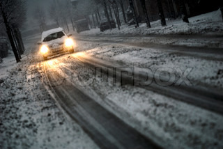 Billede af 'automobil, bil, godsvogn'