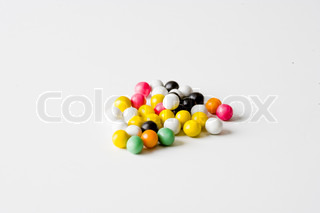 Licorice candies