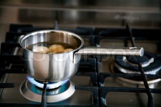 Bild von 'kochen, wurzel, töpfe'