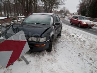 Billede af 'uheld, kørende, motorkøretøj'