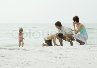 Image of 'family, happy, happiness'