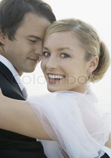 Billede af 'bruden, 30, kvinde'