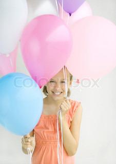 Billede af 'fødselsdag, barn, ved'