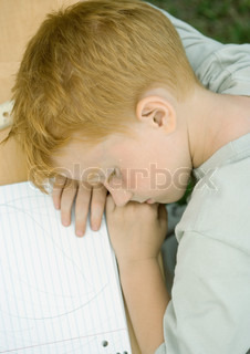 Image of 'homework, kid, problems'