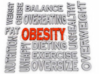 Nutrition and Health Promotion pada Obesitas : Literature Review
