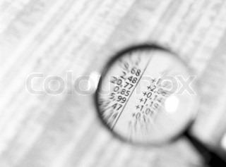 Image of 'economic, blur, shareholder'