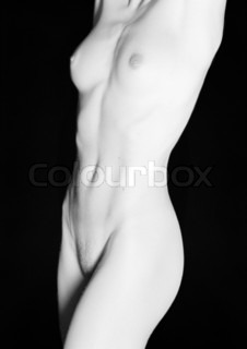 Image of 'body, nude, females'