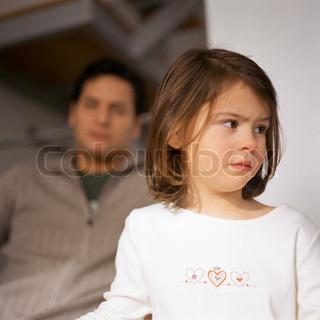 Image of 'parent, child, argument'