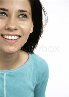 Image of 'good mood, well-being, female'