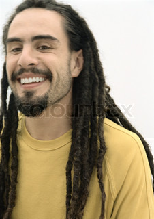 Rasta men hairstyle stock photo colourbox image of hair rasta publicscrutiny Image collections
