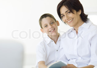 Image of 'child, reading, read'