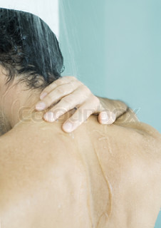 Image of 'pain, neck, back'