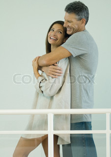 Image of 'couples, back, age difference'