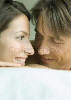 Image of 'couples, grin, bund'