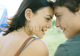 Image of 'boyfriend, girlfriend, love'