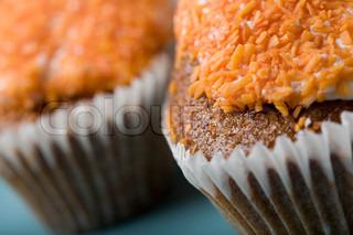 Billede af 'muffin, dessert, edit'