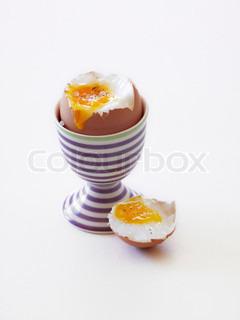 Billede af 'feed, organisk, æggebæger'