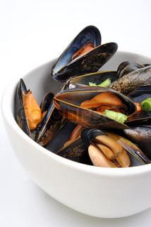 Billede af 'appetitvækker, fødevarer, skaldyr'