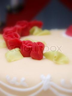 Billede af 'kage, lækker, steg'