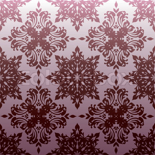 abstract wallpaper design in all shades of red and pink