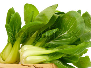 spinach cabbage