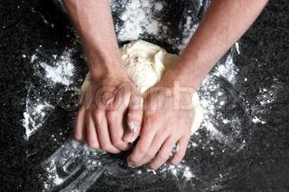 Billede af 'bager, studie, ingrediens'