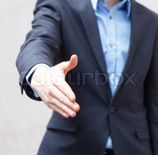 Billede af 'håndtryk, medarbejder, ansat'