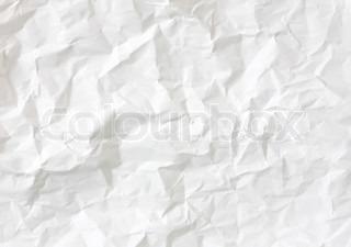 zerkleinerten Papier