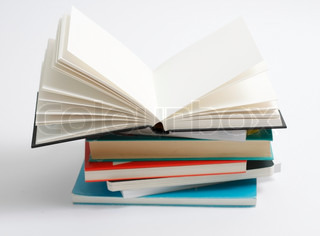 Billede af 'baggrund, hvid, læsning'