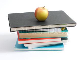 Billede af 'æble, studie, variation'