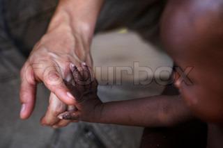 Bild von 'erwachsene, ethnie, finger'