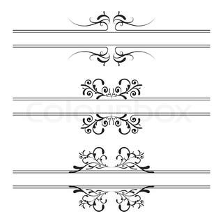Vektor af 'blomst, grafik, banner'