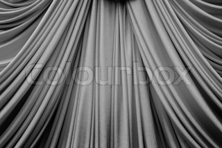 Black Curtain Texture pink curtain texture for background | stock photo | colourbox