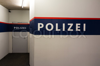 police police station in austria
