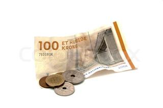 Billede af 'økonomi, pengesedler, danske'