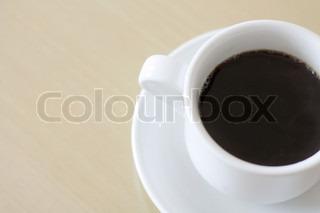 Billede af 'kaffekop, drink, tabeller'