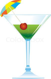 Grafiken von 'clipart, cocktail, clip'