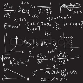 Bild von 'hintergrund, mathematik, nummern'