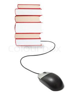 Billede af 'boghandel, roman, kolleger'