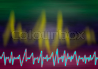 Image of 'heartbeat, clipart, clip'