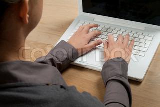 Billede af 'studerende, student, tastaturer'