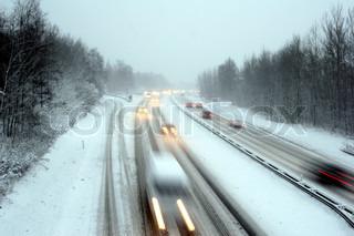 Billede af 'Sæson, overvintre, Vinter'