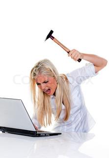 Billede af 'problem, computer, computere'