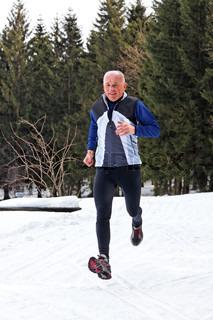 Billede af 'løbe, Vinter, løbende'